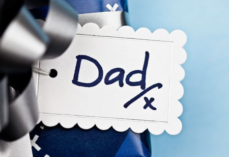 Tips for buying a Father's Day Gift your dad will love!