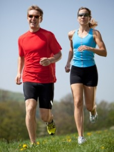 Staying fit on summer should be fun, try doing new activities