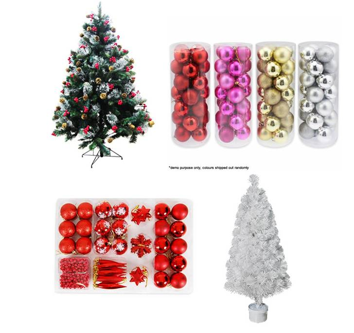Designing your Christmas Tree: Theme idea this year
