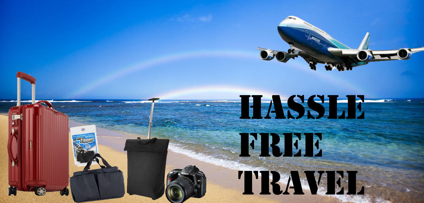 Hassle Free Travel Vacation