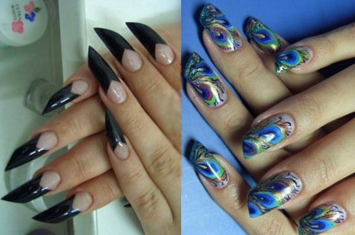Nail Mystery Solved!