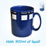 dr. who cup