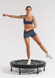 Get a Jump Start on Your Workout This Winter