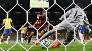 germany v. brazil