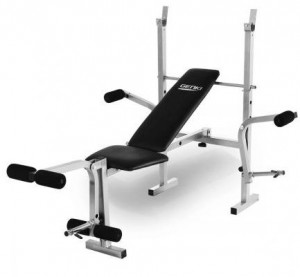 home weight bench