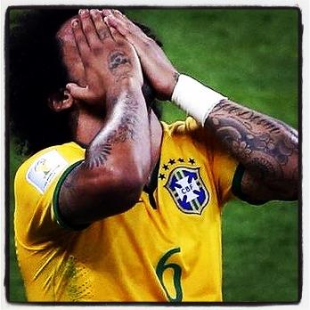 Hometown Humiliation in Brazil