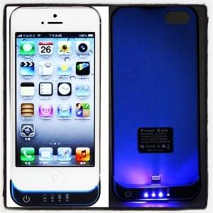 mobile power case