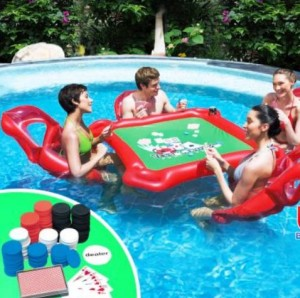 pool poker