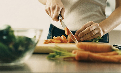 Everyday Kitchen & Cooking Tips