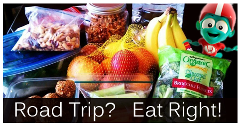 Food Tips: Road Trip Edition