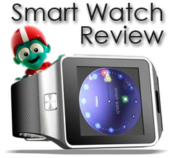 New Smartwatch Review