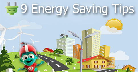 9 Important Tips to Reduce Your Electric Bill