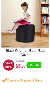 beanbag seat
