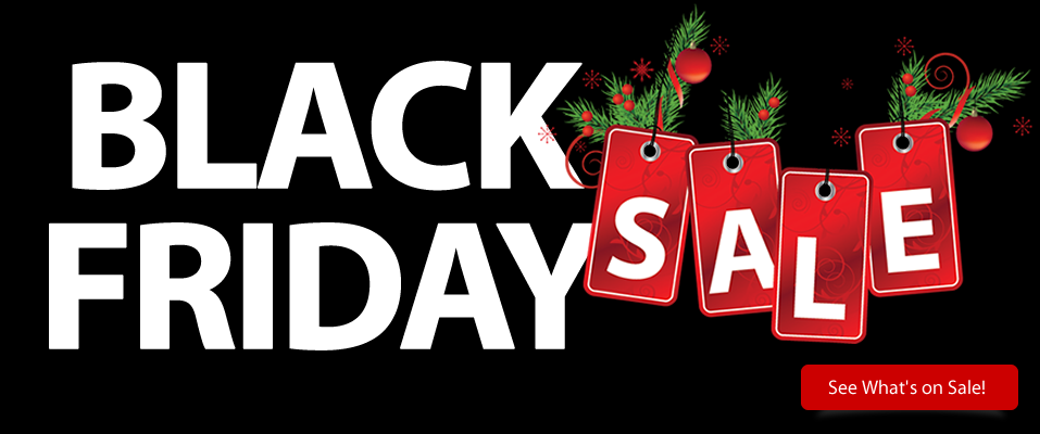 Black Friday Sale | CrazySales