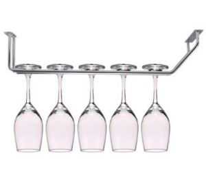 Glass Wine Steel Metal Holder Racks