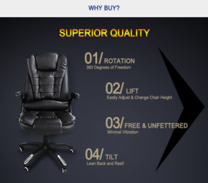 Chair Features