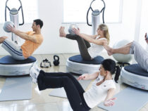 Genki VS Powerfit : Whole Body Vibration Machine Buying Guides