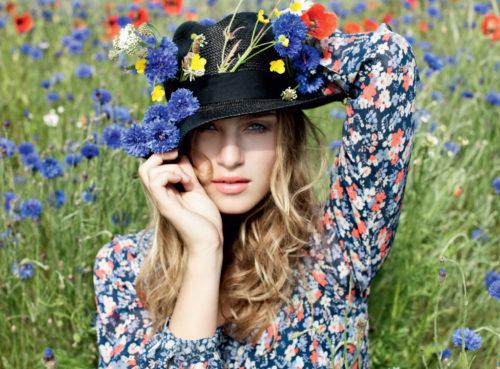 Spring Fashion: Plus Size & Chinese Element