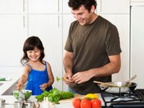 Father's Day Recipes to Win Dad's Heart