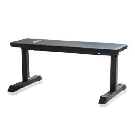 Genki Flat Fitness Bench