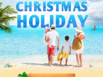 How To Have A Great Trip During CHRISTMAS HOLIDAY!