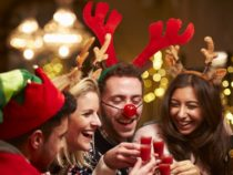 Five Christmas Party Games to Cheer Guests Up