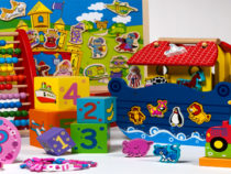 Five Popular Toys that Bring Your Kids a Fun Paradise