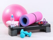 Top Five Handy Pick-ups to Fulfill Your Home Gym