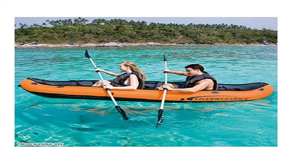 Bestway Hydro-Force Ventura Inflatable Kayak