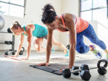 Three Must-Try Home Gym Workouts in New Year Workout Plan