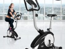 Genki Exercise Bike VS Lifespan Treadmill: Gym Equipment Buyer's Guide