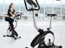 Genki Exercise Bike VS Lifespan Treadmill: Gym Equipment Buyer's Guide