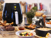 Five Kitchen-Boosting Airfryer Recipes: What Can You Cook in an Air Fryer?