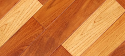 polyurethane hardwood floor