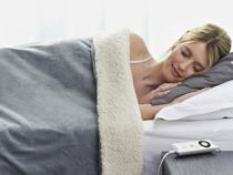 Winter Checklist: Electric Blanket, Comforter and Heated Towel Rail To Help You Through Australian Winter