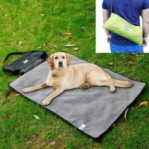 Multi-function Portable Folding Outdoor Pet Blanket