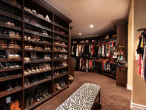 Shoe Storage Ideas | Organize Your Shoes and Save Space with Shoe Racks
