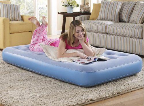 Bestway Air Mattress Reviews | Choose the Best Air Mattress for a Sound Sleep