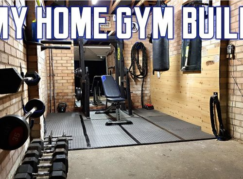 Keep Fit at Home – 13 Pieces of Gym Equipment for Home Workout
