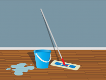 Best Steam Mop for Different Floors Reviews 2020