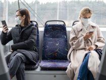 KN95 Respirator Masks-Protection Equipment Against Coronavirus