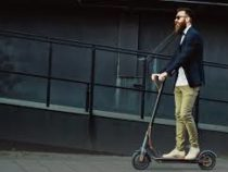 320W Auswheel VS. Segway Ninebot ES2: Electric Scooter Buying Guide